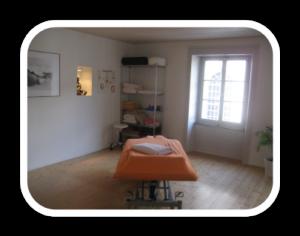 Bild Massagepraxis